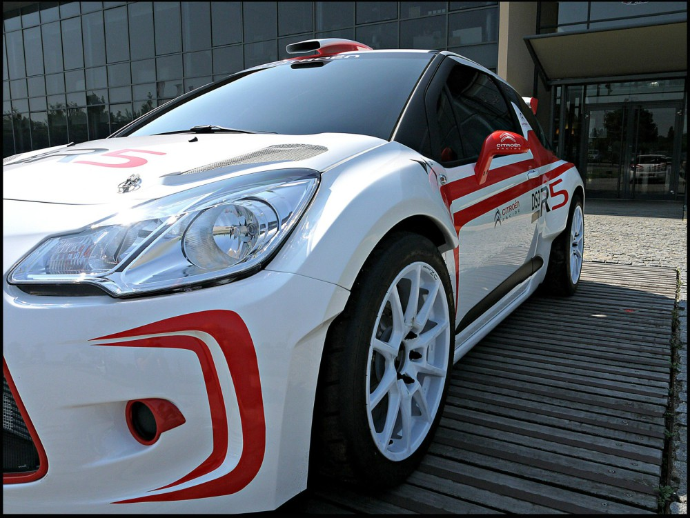 DS3 R5