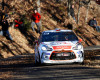 MONTE CARLO RALLY – Day 1